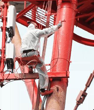 Работа промышленный альпинист в нижнем новгороде